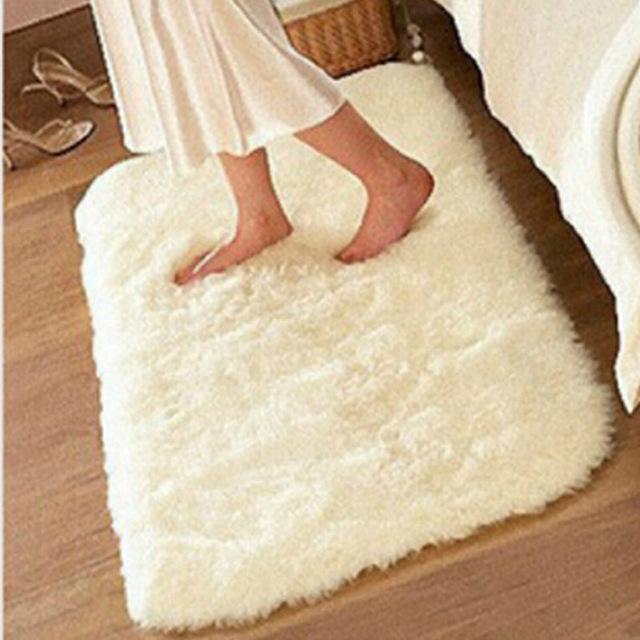 bedroom mats long plush area rug kids bedroom five size 40*60 cm rugs and carpets IVNXTYG