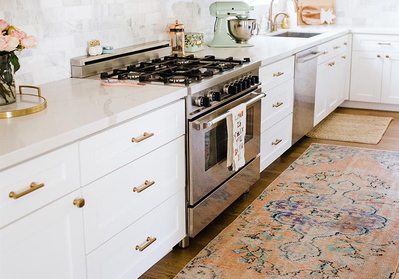 best budget friendly kitchen rug runners under $100 PESOGMR