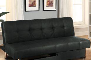 best choice products microfiber futon folding sofa bed couch mattress u0026  storage DBKLXPV