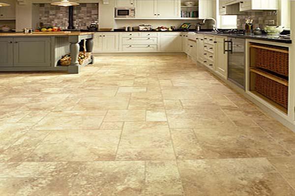 best flooring for kitchen TBKQXQH