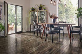 best hard wood floor inspired gray hickory solid hardwood in the kitchen - sahrr39l4ig KDXQDWP