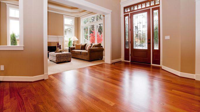 best hard wood floor whatu0027s the best way to clean hardwood floors, anyway? YXTPWWM
