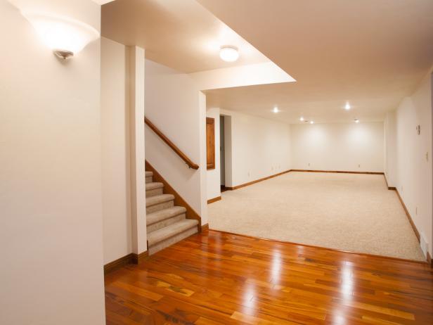 best hardwood flooring options the best basement flooring options MLPITSX