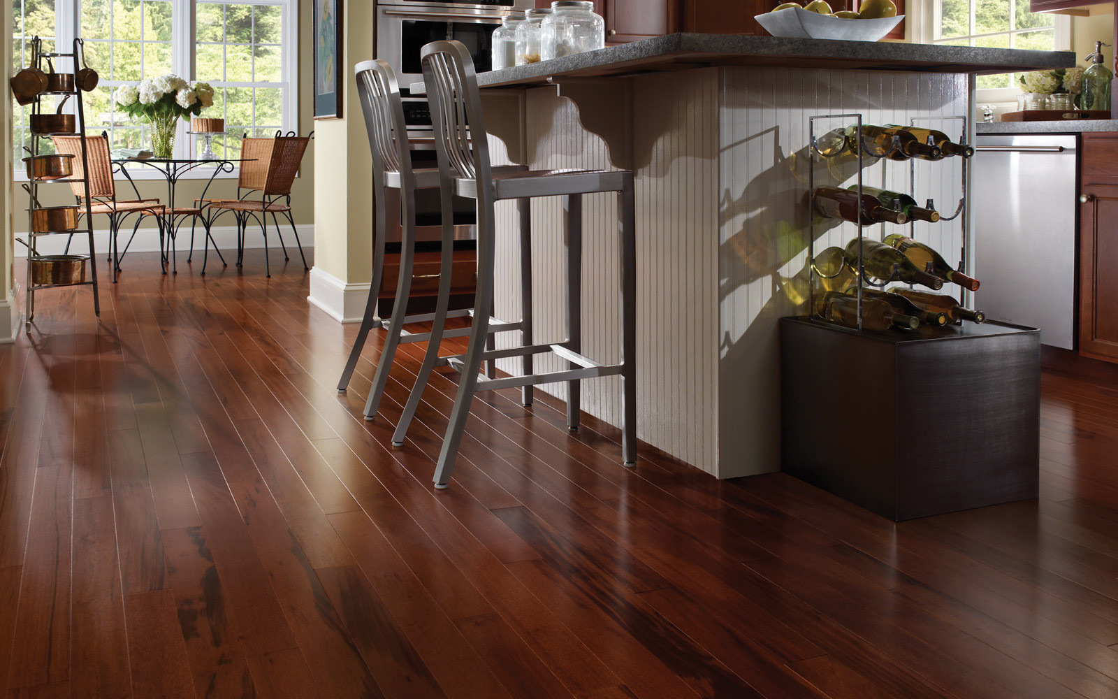 best hardwood flooring: signature hardwood floors - baltimore sun KMNWDZB