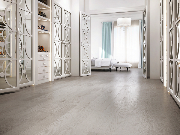 How to decorate a room with best hardwood flooring