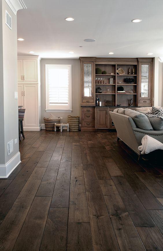 best hardwood floors best of wood floor living room ideas with 25 dark floors for hardwood ICDWEMN