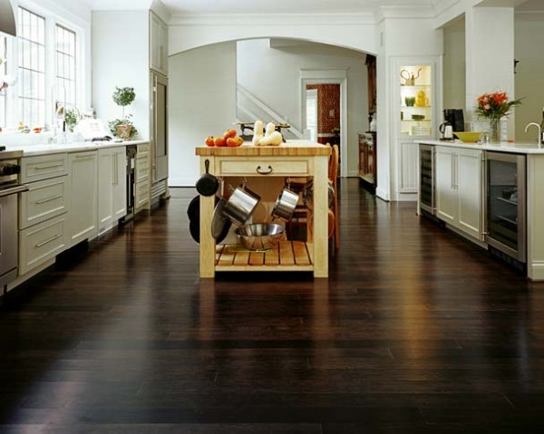 best hardwood floors best wood floors for kitchens UCPQKZO
