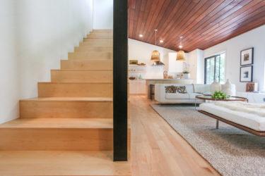 best hardwood floors choosing the best hardwood flooring | maple vs oak FQVRBAB