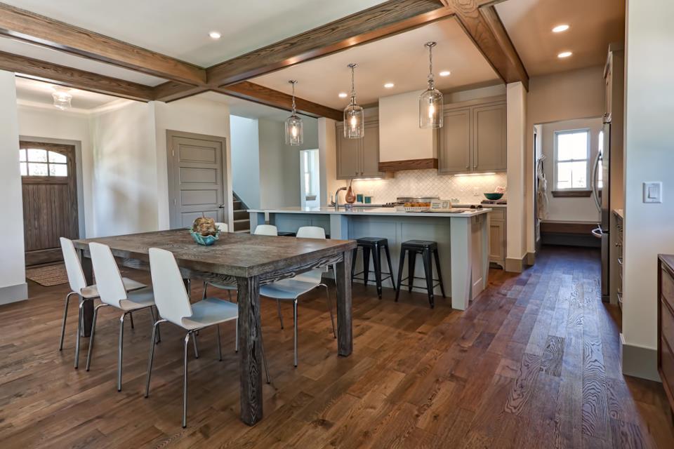 best hardwood floors ideas best pictures of kitchens with hardwood floors QYBWQTO