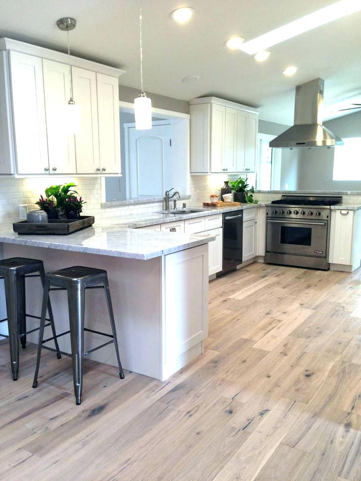 best hardwood floors ideas kitchens with light wood floors flooring ideas for living room and kitchen DONAQUC