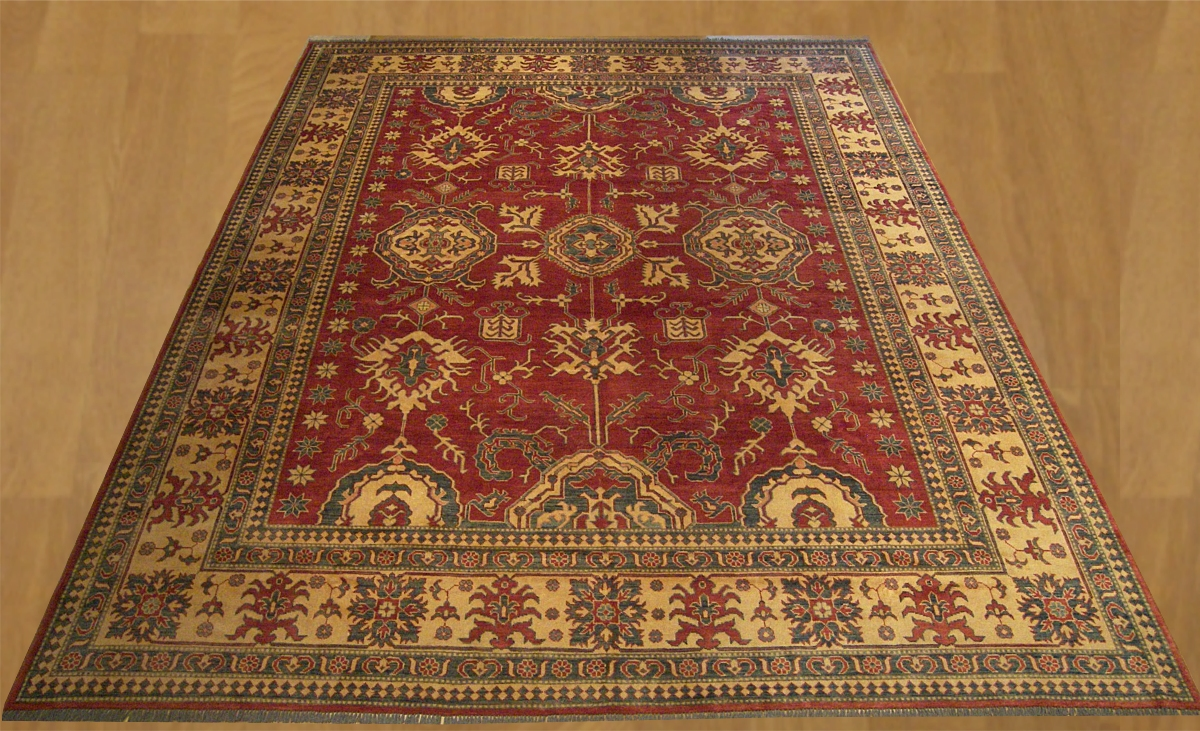 Best rug this rug was woven by one of the best rug weaver of our SCVNORF