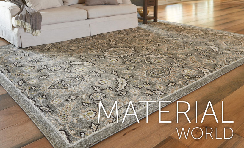 best rugs choosing the best material for your area rugs ABIHDBM