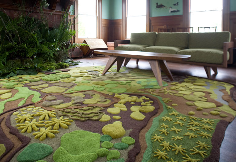 Find the best rug sales