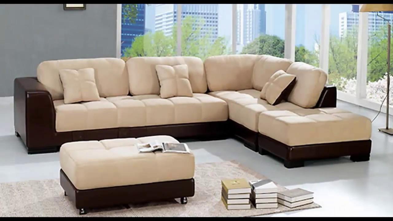 best sofa set designs 2017 - youtube NWYCATY