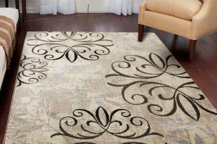 better homes and gardens iron fleur area rug or runner GIWQUUZ