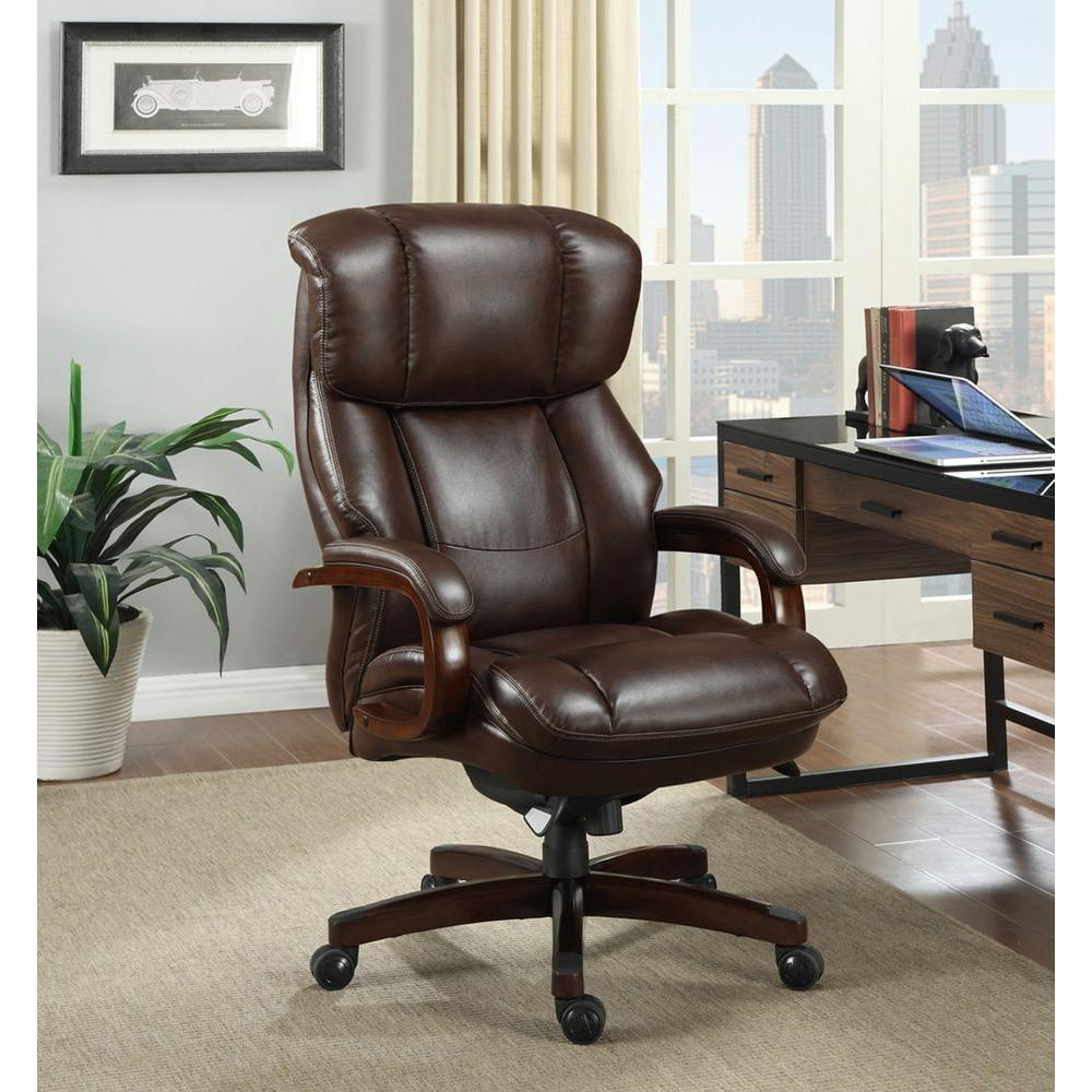 Choosing appropriate big office chairs