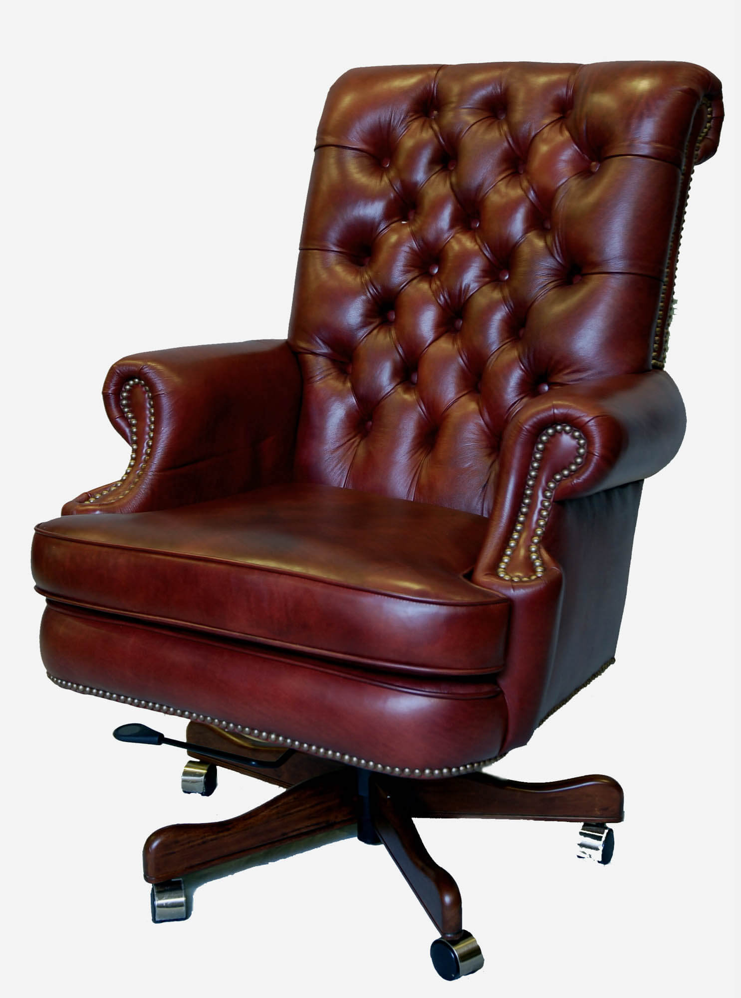 big office chairs the executive chair may look comfy but isnt always good for you HNPJRON