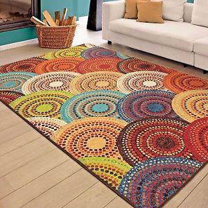 big rugs image is loading rugs-area-rugs-carpets-8x10-rug-floor-modern- NZSZKLW