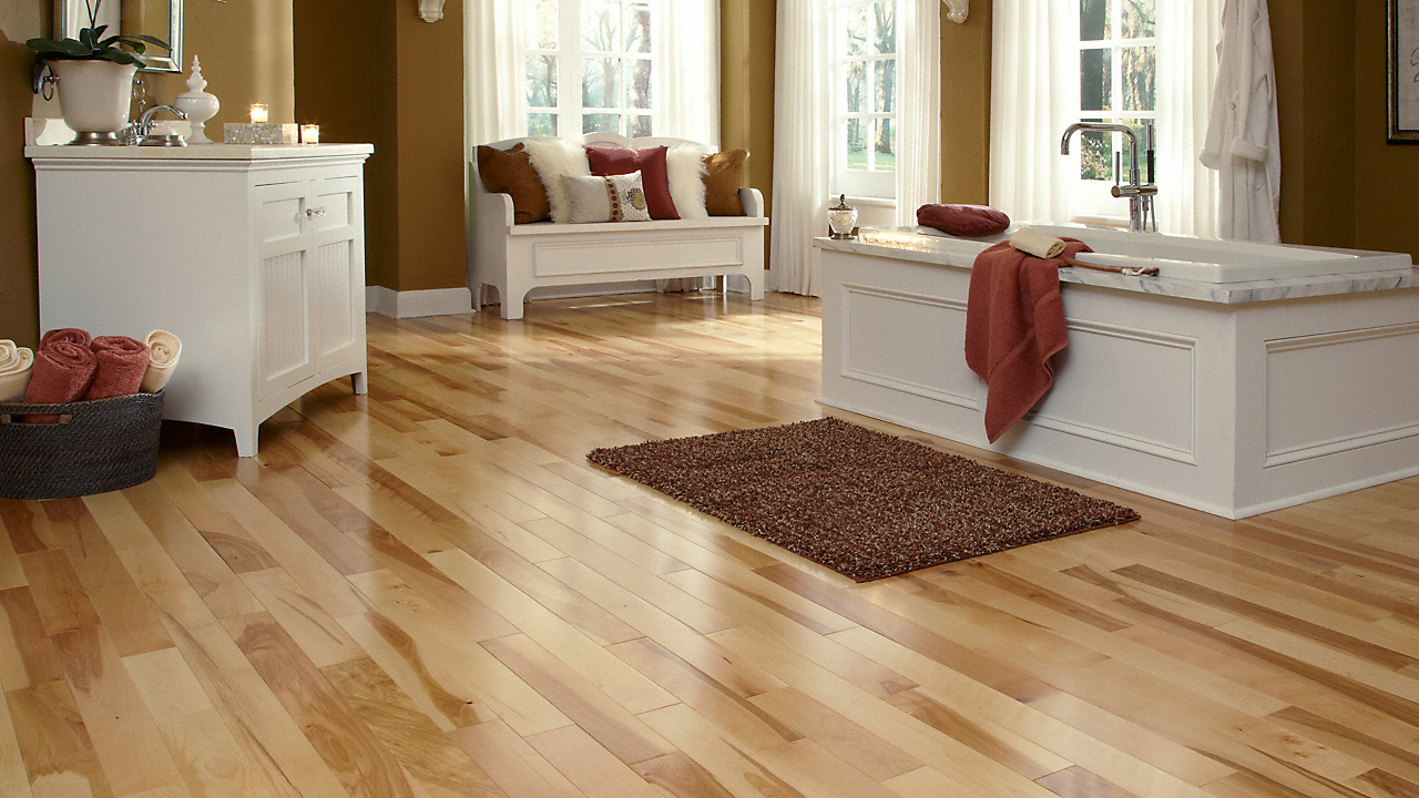 Here is what you need to know about birch flooring