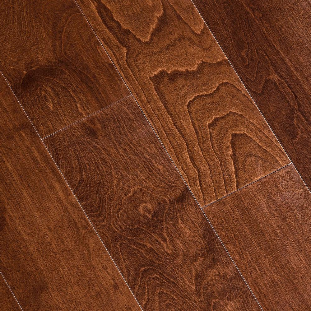birch hardwood flooring home legend antique birch 3/8 in. thick x 5 in. wide x TPSASNE
