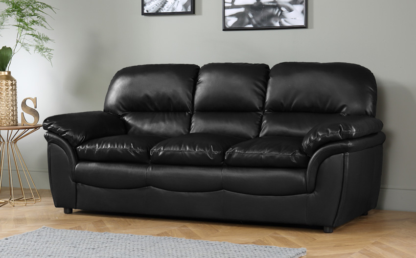 black leather sofas amazing black leather sofa inside what you need to know about sofas RSIFYRR