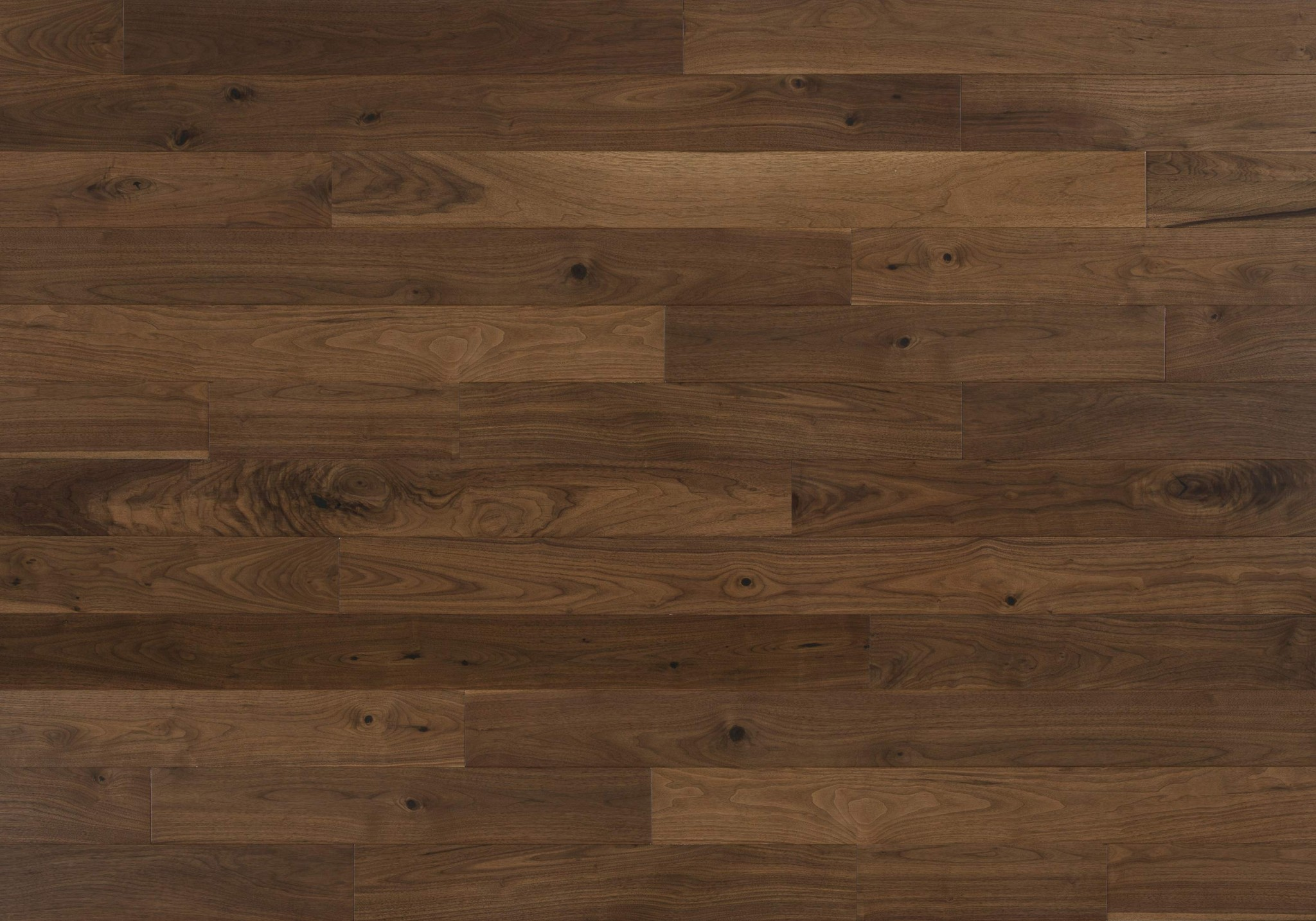 black walnut hardwood flooring brown country side homestead designer lauzon JEVKYLM