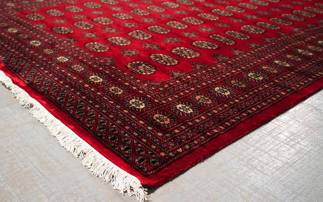 Guide to bokhara rugs