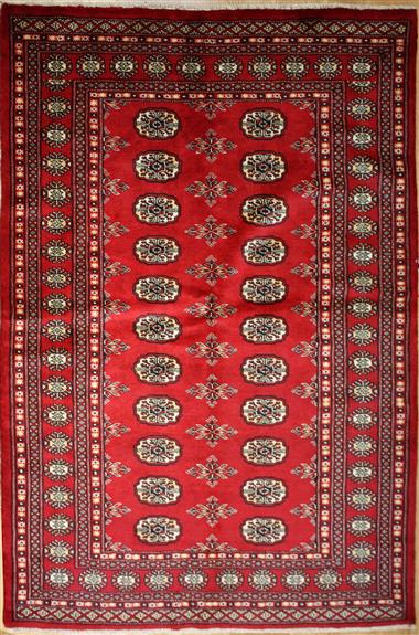 bokhara rugs r8637 traditional pakistan bokhara rug AGHYIUA