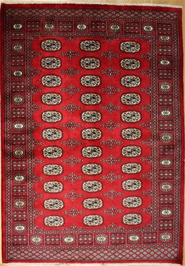 bokhara rugs r8638 traditional pakistan bokhara rug UVSUWRD