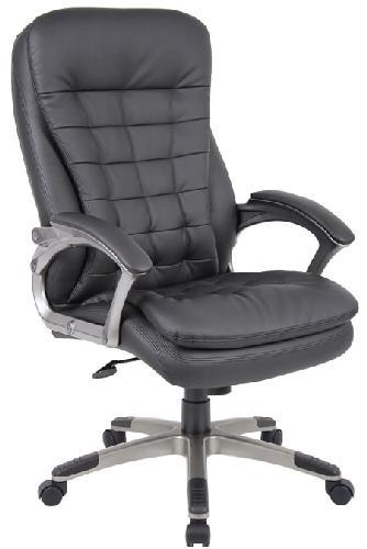 boss comfortable office chair b9331 RGZVXOG