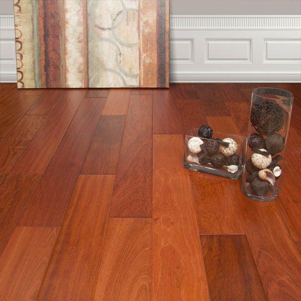 brazilian cherry hardwood flooring 5quot engineered hand scraped natural brazilian cherry wood brazilian  cherry hardwood flooring MTNAQSF