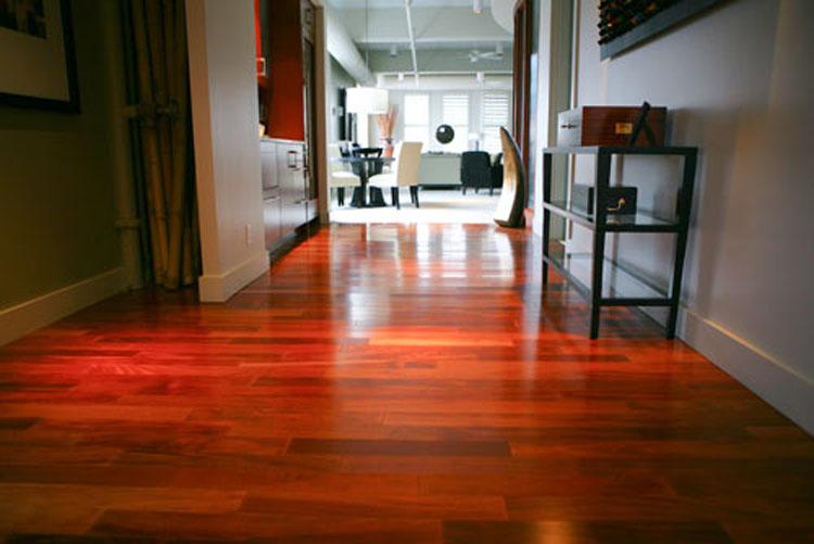 brazilian cherry hardwood flooring BOGCLIH
