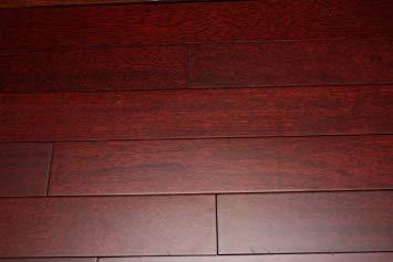 brazilian cherry hardwood kingsport brazilian cherry red 3/4 x 4 exotic solid hardwood  flooring nh117 ZQKKQCY