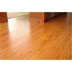 brown laminated wooden flooring, 8mm ONVTSGC