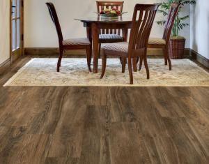 budget friendly flooring 7 super budget-friendly flooring options: cheapest luxury vinyl flooring  plank (wood-look) EHQZKPN