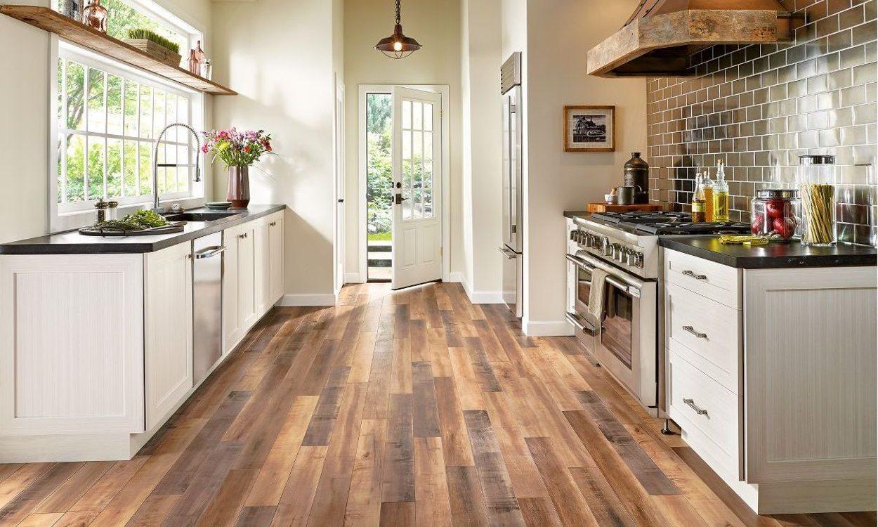 budget friendly flooring best budget-friendly kitchen flooring options JJIBNEX