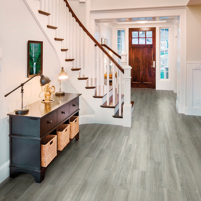 budget friendly flooring lvt is also budget-friendly compared to its traditional wood and tile  counterparts. IWOJQGN