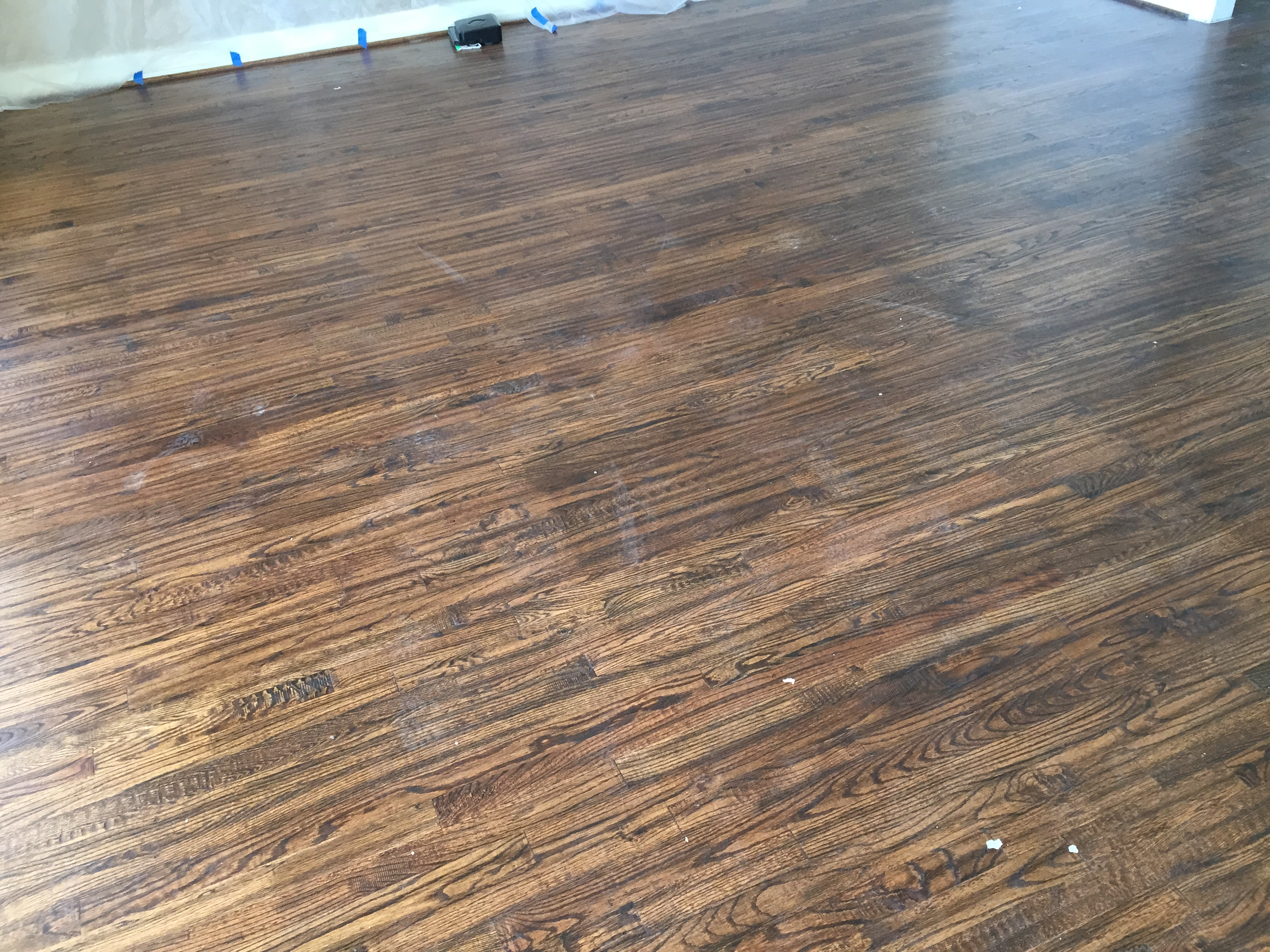 budget friendly flooring trying to go for that hardwood floor look, but want a more budget CFVYIXZ
