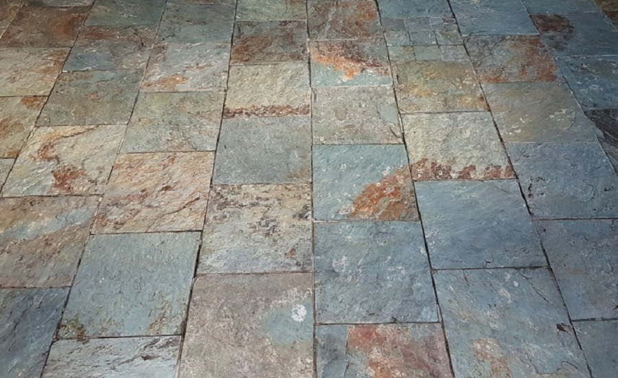 care and maintenance of slate flooring is not complicated, for the main TWXNJCD