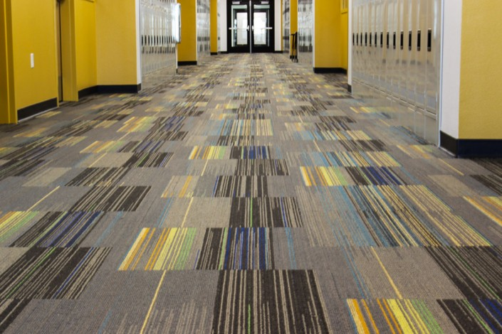 Carpet commercial carpet tile APWGNGY