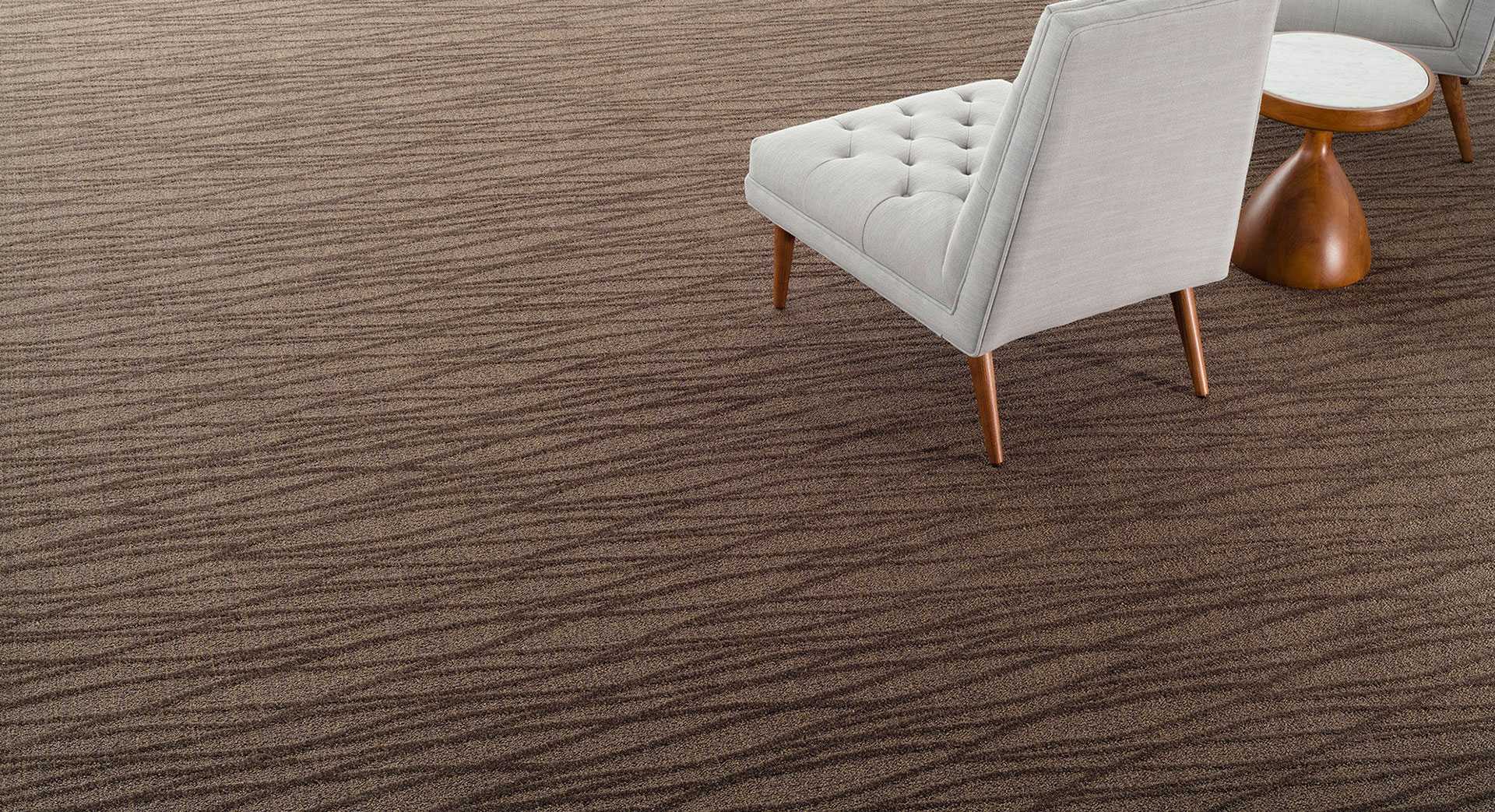 Carpet can improve your commercial place