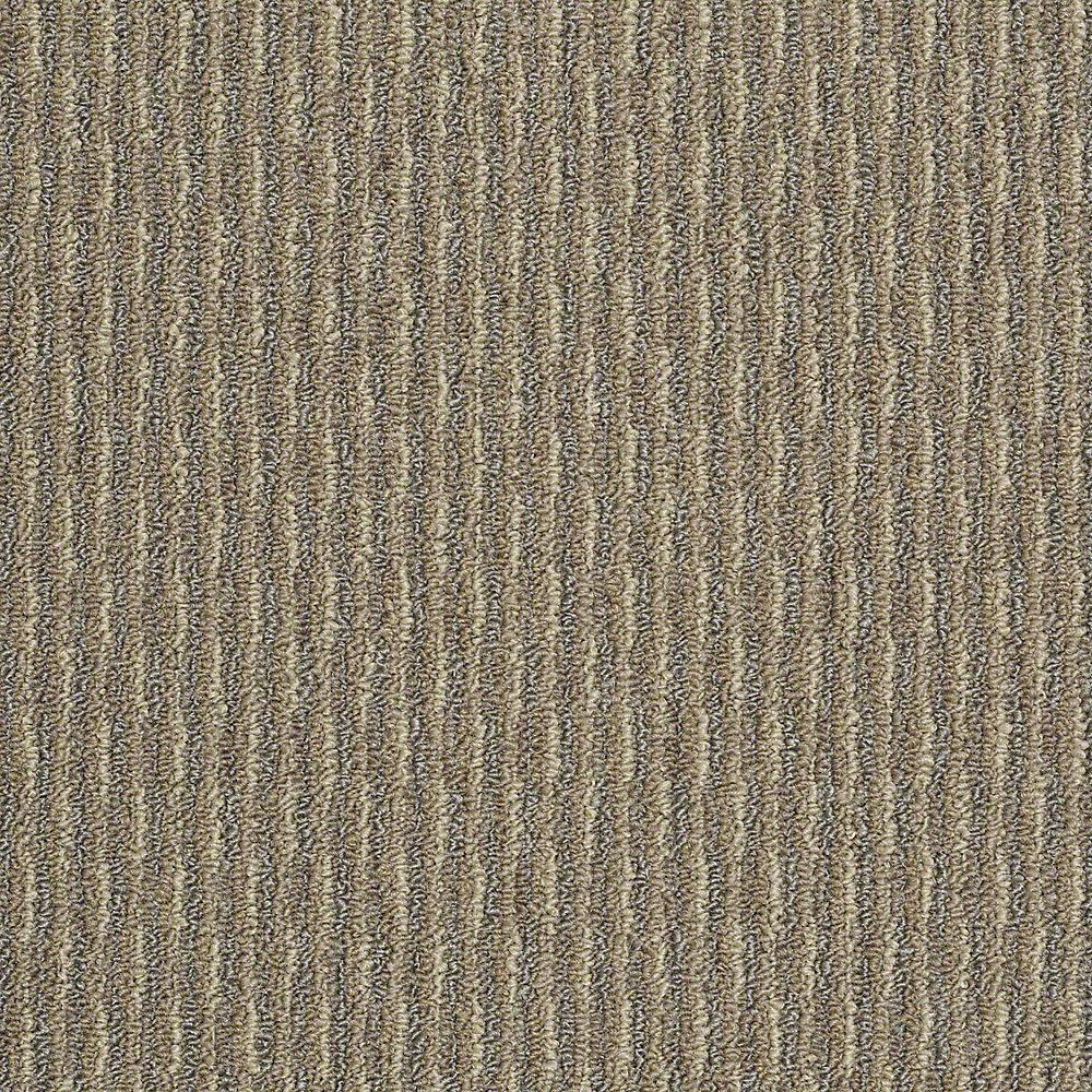 Carpet commercial trafficmaster commercial carpet sample - morro bay - in color desert beige UNALAHI