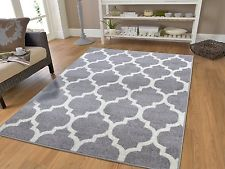 Carpet rugs new gray rugs moroccan trellis area rugs grey carpet 5 x 7 gray AKVLSRU