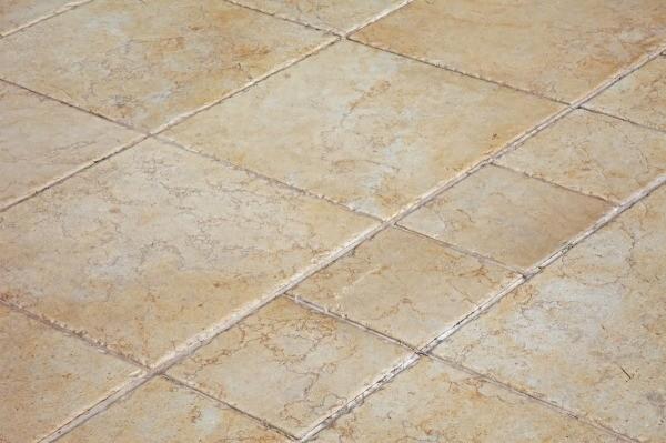 ceramic tile floors a tan colored ceramic tile floor. JYRUFRP