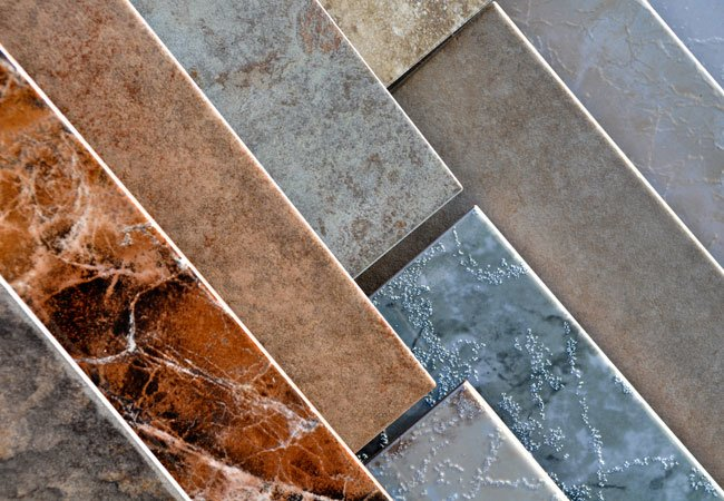 ceramic tile the difference between porcelain and ceramic tiles OYDJUFM