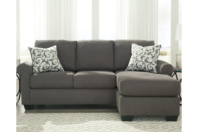 chaise couch kexlor sofa chaise, , large ... PRWUURG