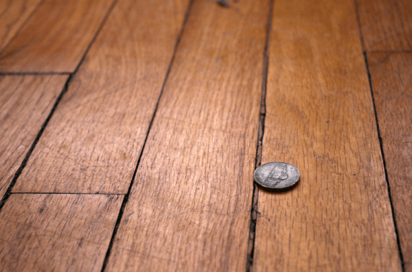 Remodeling your floor with cheapest hardwood flooring