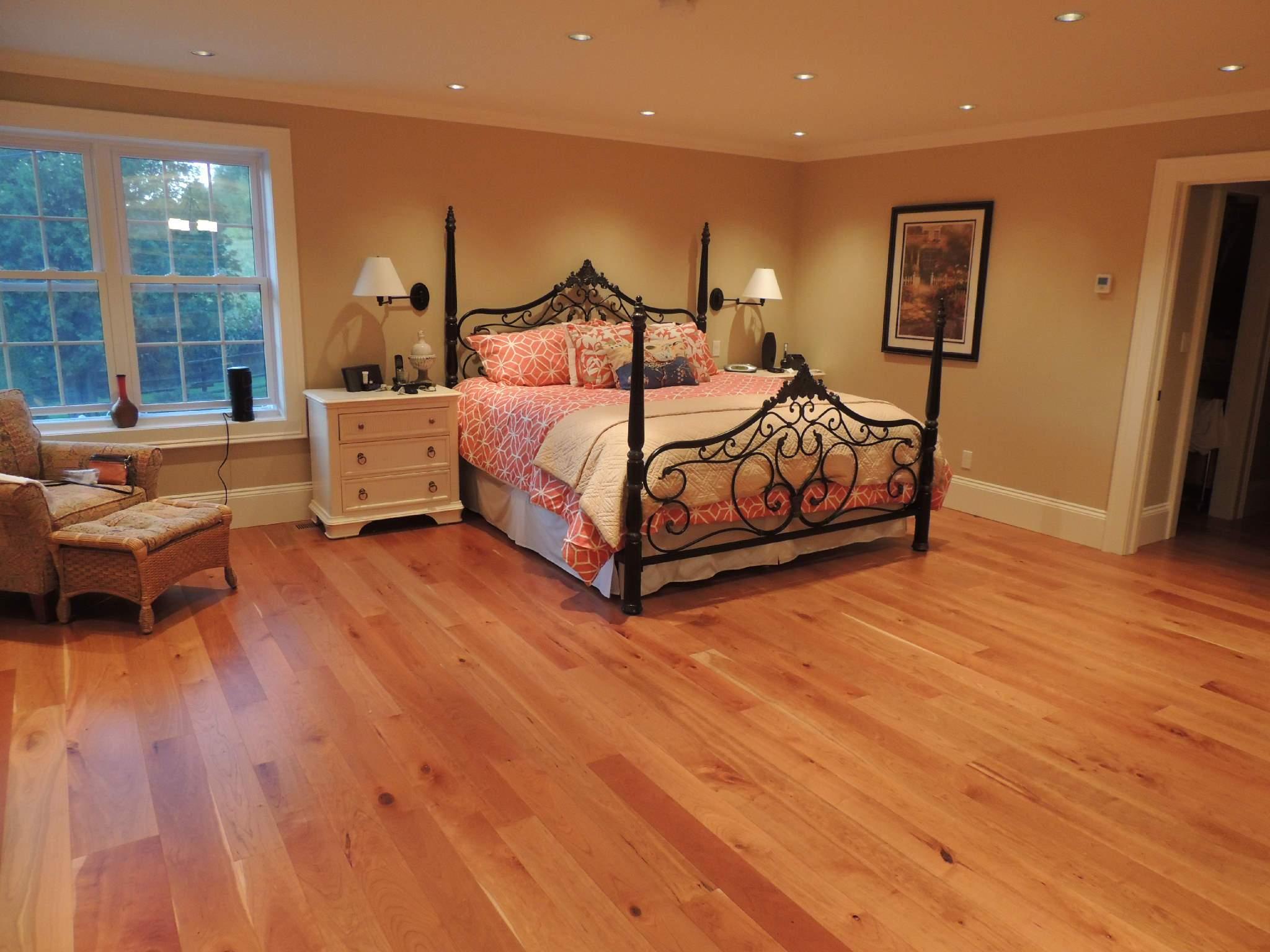 Cherry flooring cherry wood flooring SUQSQOB