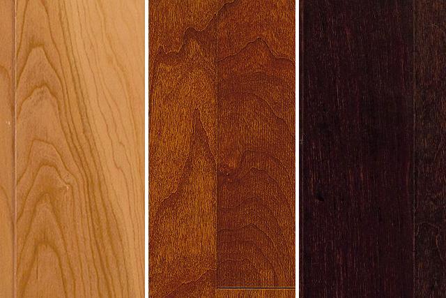 Cherry flooring three cherry wood flooring color options TVYLKHZ