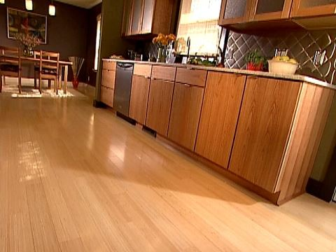 choose the best flooring for your kitchen TRTKMXC